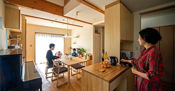 次世代住宅への取り組み