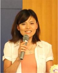 講師 野口佳子さん