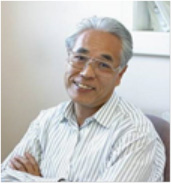 岡本康男さん